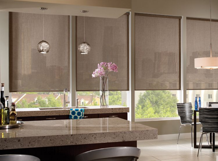 Roller Shades Amp Roller Blackout Shades Accomplish A