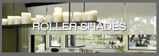 Roller Shades and Blackout Shades provide excellent light control while providing a clean, stylish look.